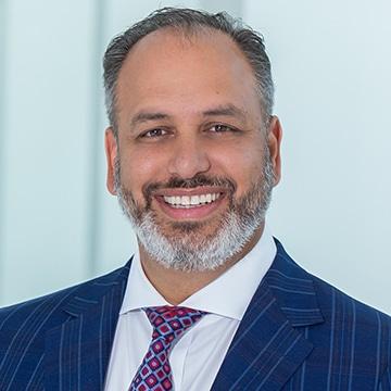 Wael Barsoum, MD