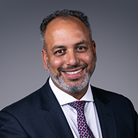 Dr. Wael Barsoum Accepts New Role with Healthcare Outcomes Performance Company